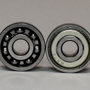 ABEC 1 alluminio Mod. 627